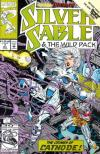 Silver Sable and the Wild Pack #7 comic books for sale
