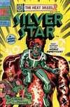 Silver Star Comic Books. Silver Star Comics.