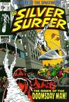 Silver Surfer #13 comic books for sale