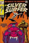 Silver Surfer #6 comic books for sale