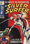 Silver Surfer #7 comic books for sale