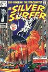 Silver Surfer #8 cheap bargain discounted comic books Silver Surfer #8 comic books
