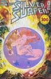 Silver Surfer #100 comic books for sale
