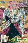 Silver Surfer #105 comic books for sale