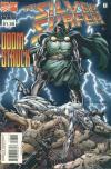 Silver Surfer #107 comic books for sale