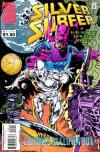 Silver Surfer #109 comic books for sale