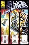 Silver Surfer #111 comic books for sale