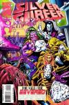 Silver Surfer #115 comic books for sale