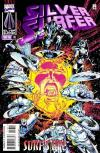 Silver Surfer #116 comic books for sale