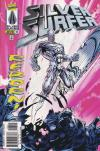 Silver Surfer #118 comic books for sale