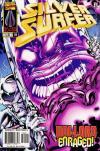 Silver Surfer #120 comic books for sale