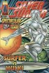 Silver Surfer #125 comic books for sale