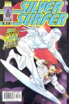 Silver Surfer #126 comic books for sale