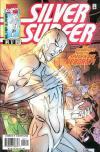 Silver Surfer #127 comic books for sale