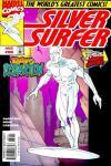 Silver Surfer #130 comic books for sale