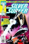 Silver Surfer #132 comic books for sale