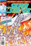 Silver Surfer #134 comic books for sale