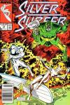 Silver Surfer #13 Comic Books - Covers, Scans, Photos  in Silver Surfer Comic Books - Covers, Scans, Gallery