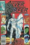 Silver Surfer #20 Comic Books - Covers, Scans, Photos  in Silver Surfer Comic Books - Covers, Scans, Gallery