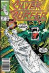 Silver Surfer #23 Comic Books - Covers, Scans, Photos  in Silver Surfer Comic Books - Covers, Scans, Gallery