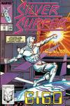 Silver Surfer #24 Comic Books - Covers, Scans, Photos  in Silver Surfer Comic Books - Covers, Scans, Gallery