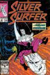 Silver Surfer #28 comic books for sale