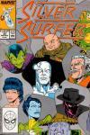 Silver Surfer #30 comic books for sale