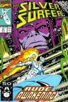 Silver Surfer #51 comic books for sale