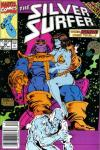 Silver Surfer #56 comic books for sale