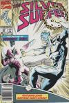 Silver Surfer #60 comic books for sale