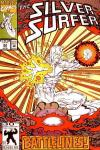 Silver Surfer #62 comic books for sale