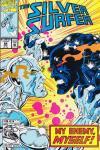 Silver Surfer #64 comic books for sale