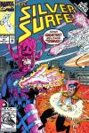 Silver Surfer #67 comic books for sale