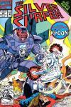 Silver Surfer #69 comic books for sale