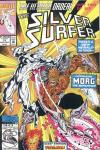 Silver Surfer #71 comic books for sale