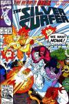 Silver Surfer #72 comic books for sale