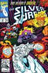 Silver Surfer #74 comic books for sale