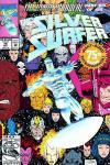 Silver Surfer #75 comic books for sale