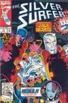Silver Surfer #77 comic books for sale