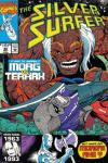 Silver Surfer #80 comic books for sale
