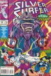 Silver Surfer #82 comic books for sale