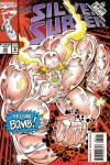 Silver Surfer #84 comic books for sale