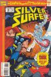 Silver Surfer #86 comic books for sale