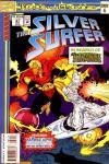 Silver Surfer #87 comic books for sale