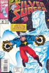 Silver Surfer #90 comic books for sale