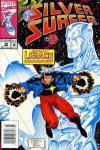 Silver Surfer #90 comic books for sale