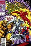 Silver Surfer #95 comic books for sale