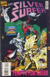 Silver Surfer #97 comic books for sale