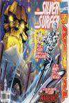 Silver Surfer #1997 comic books for sale