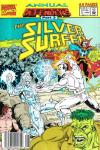Silver Surfer #5 comic books for sale